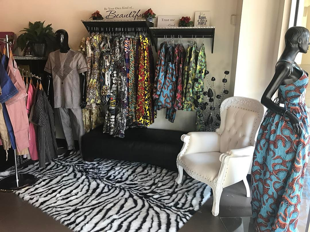 unique africa fashion boutique houston